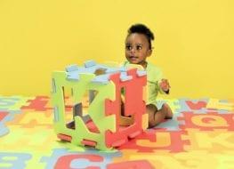 Juguetes para Niños de Tres a Cinco Años
