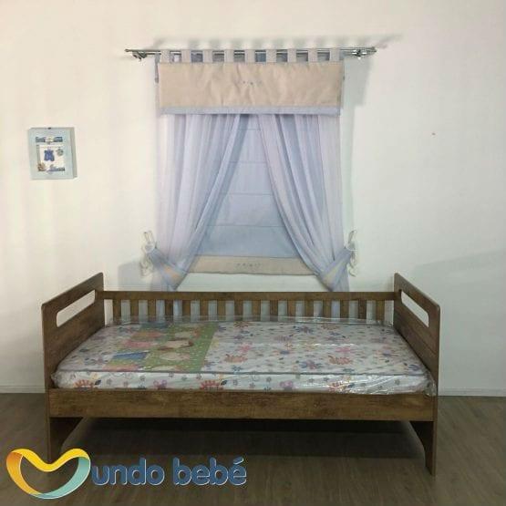 MundoBebé - Cunas de Madera - Cómodas - Roperos - Accesorios, Ambientes de dormitorio. Avenida Dorsal 965, Recoleta - Santiago (Metro Dorsal)