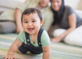 Gatear - Mundo Bebé