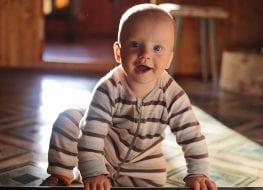 Cuando el bebé empieza a hablar - Mundo Bebé