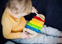 Los juegos y el bebé - Mundo Bebé