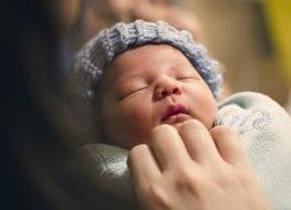 Crecimientos del bebé - Mundo Bebé